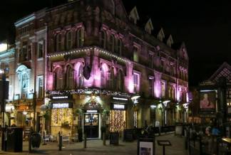 cheap hotels in Manchester