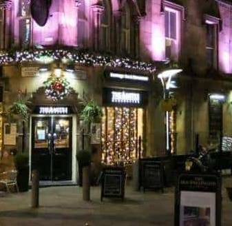Christmas at The Mitre