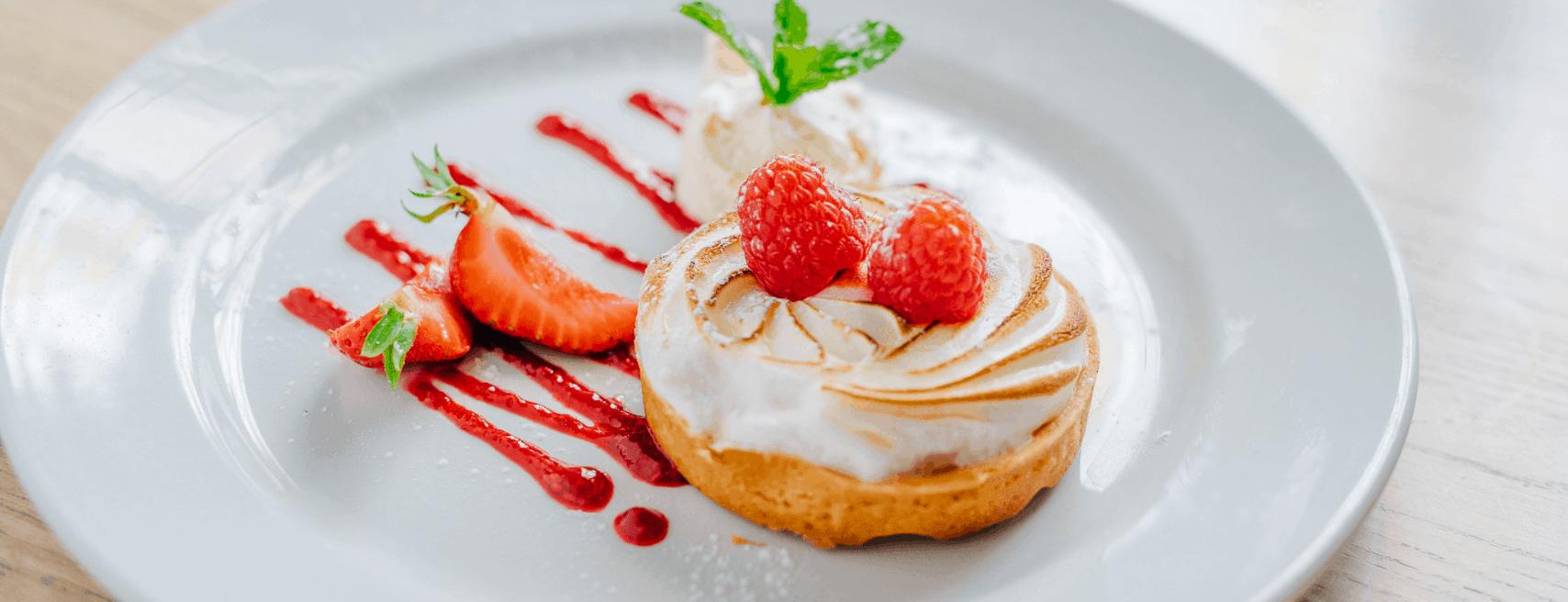 Dessert Header