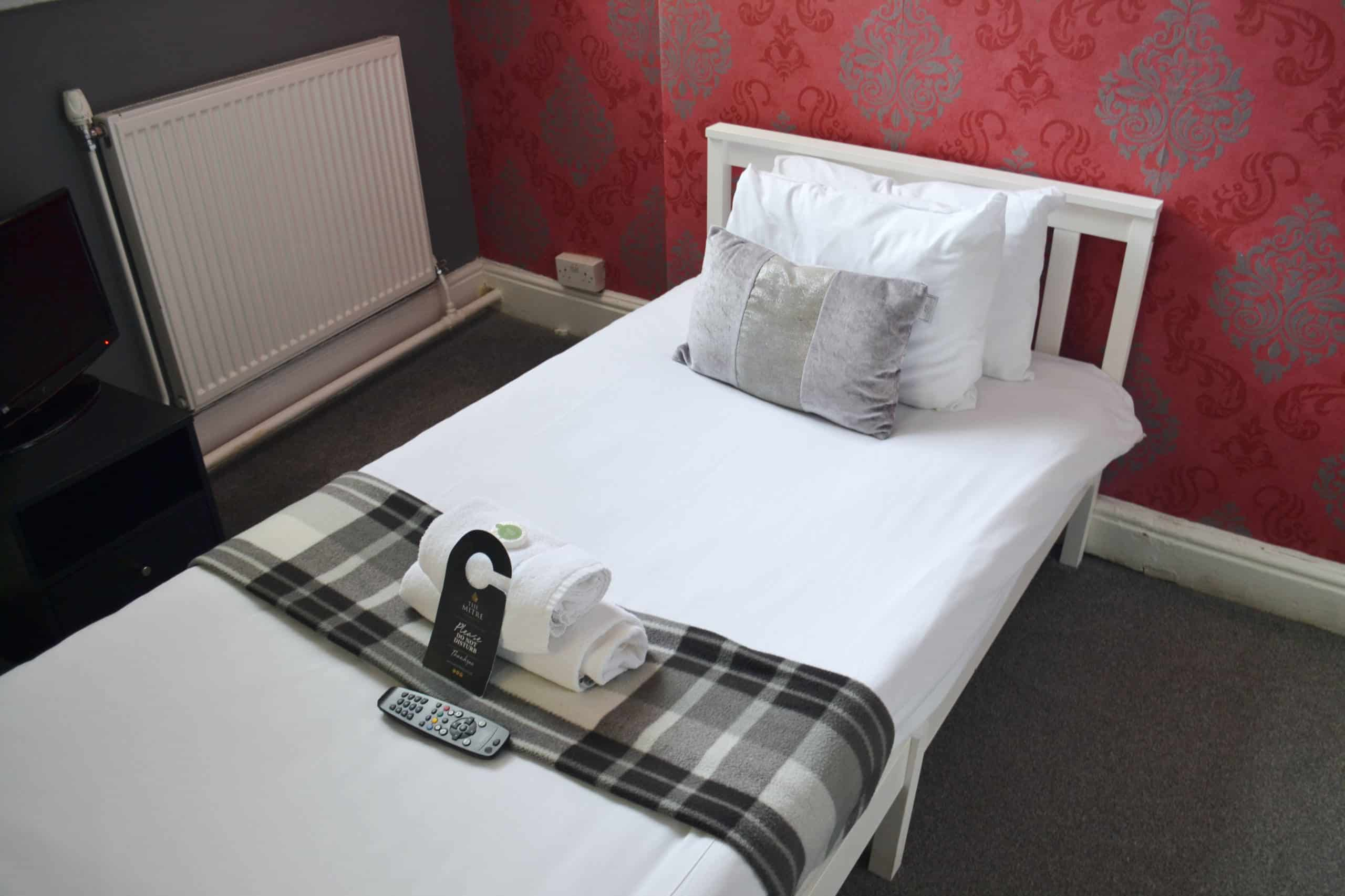 Single En Suite